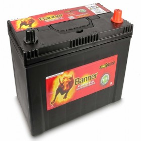 Banner 249 12v 95Ah 760CCA Stop/Start EFB Battery (595 00) (335) Banner Stop/Start
