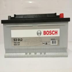 BOSCH 024/017 88Ah 740 CCA Car Battery