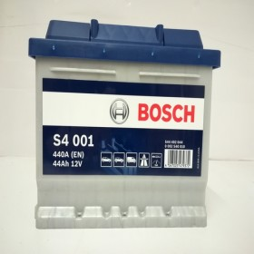 BOSCH 063 44Ah 440 CCA Car Battery