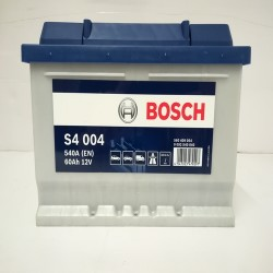 BOSCH 075 60Ah 540 CCA Car Battery