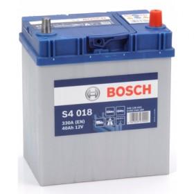 BOSCH 054 40Ah 330 CCA Car Battery