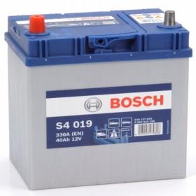 BOSCH 055 40Ah 330 CCA Car Battery