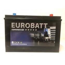 Eurobatt 6TNEurobatt C31-1000
