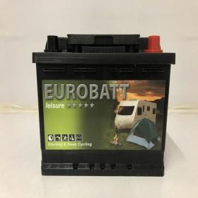 Eurobatt L60 Leisure Battery