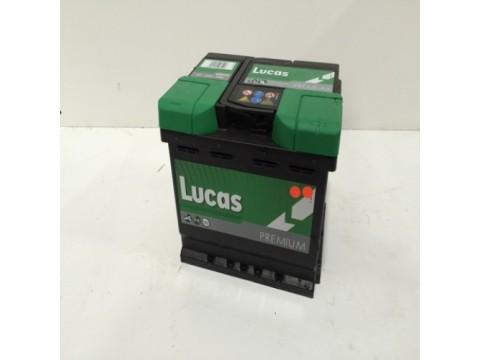 Lucas Premium LP012
