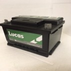 Lucas Premium LP097