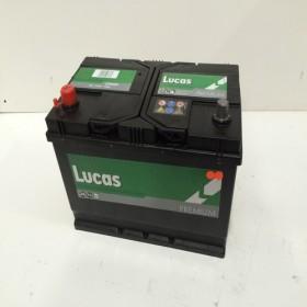 Lucas Premium LP250H Lucas Agricultural
