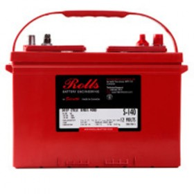 Rolls S140 Deep Cycle Battery