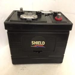Shield 531 6v Classic Rubber Battery