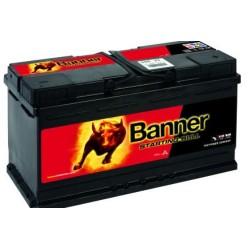 Banner 019 12v 95Ah 720CCA Car Battery (595 33) (019)