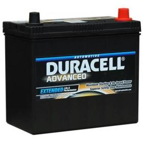 Duracell DA45 Advanced Car Battery (053)