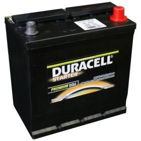 Duracell DS45 Starter Car Battery (048)