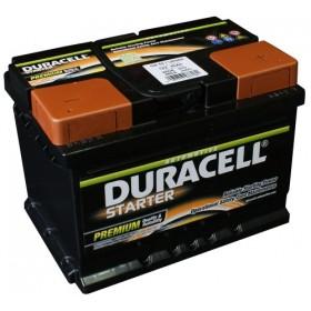 Duracell DS55 Starter Car Battery (065)