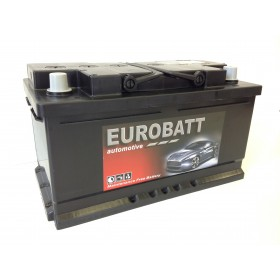 Eurobatt 110