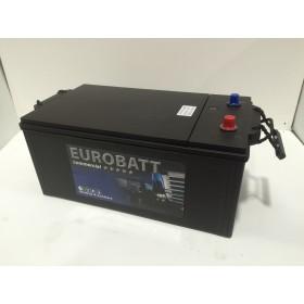 Eurobatt 625