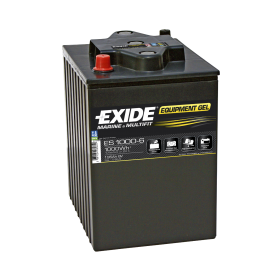 Exide ES1000-6 Gel Exide Industrial
