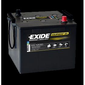 Exide ES1200 Gel (6TN) Exide Industrial