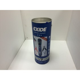 Exide 12/7 12v 7Ah 5 Step Battery Charger