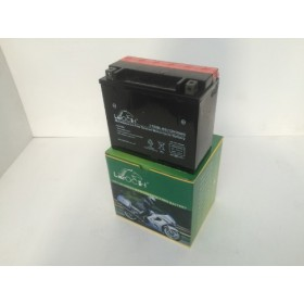 Leoch LYTX20L-BS 12v 18Ah AGM Motorcycle Battery (YTX20L-BS) Leoch Mototcycle
