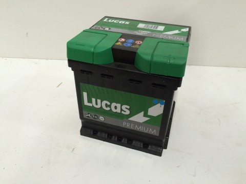 Lucas Premium LP002L