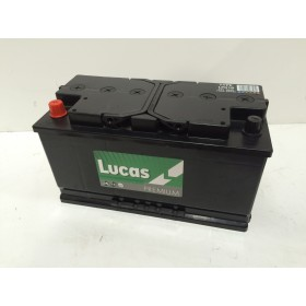Lucas Premium LP018