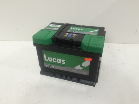 Lucas Premium LP075