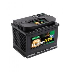 Lucas Fusion LF096 AGM Battery Lucas Taxi