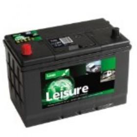 Lucas LL22MF Leisure Battery 75Ah (LV22) Lucas Leisure