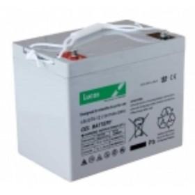 Lucas LSLC85-12 Mobility Battery (85-12) Lucas Leisure
