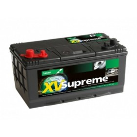 Lucas XV Supreme Dual Purpose