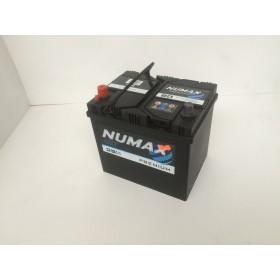 Numax 005R 60Ah 510CCA Car Battery