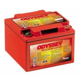 Odyssey PC925 AGM (26-12) Odyssey Golf Trolley
