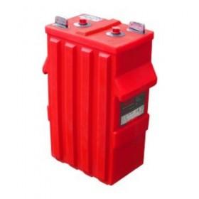 Rolls 4KS25P Deep Cycle Battery Rolls Industrial