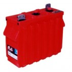 Rolls 6CS17P Deep Cycle Battery Rolls Industrial