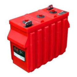 Rolls 6CS25P Deep Cycle Battery Rolls Industrial