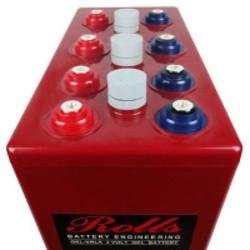 Rolls 2v S2-3240GEL Regulated GEL Battery Rolls Industrial