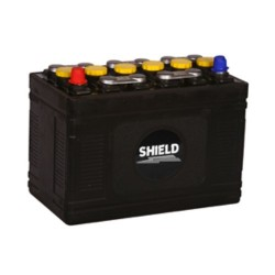 Shield 242/13 Classic Car Battery