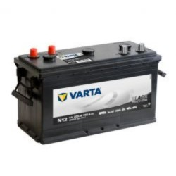 Varta N12 Promotive Black 200 023 095 (451) Varta Industrial