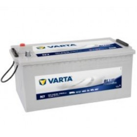 Varta N7 Promotive Blue 715 400 115 (625) Varta Agricultural