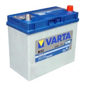 Varta B32 Blue Dynamic 545 156 033 (053/048)
