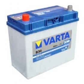 Varta B34 Blue Dynamic 545 158 033 (057/049)