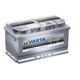 Varta E46 Start-Stop 575 500 073 (110) Varta Stop/Start