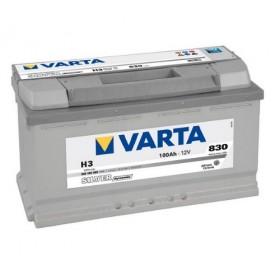 Varta H3 Silver Dynamic 600 402 083 (017/019) Varta Agricultural