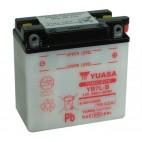 Yuasa YB7LB 12v 8.4Ah Motorcycle Battery