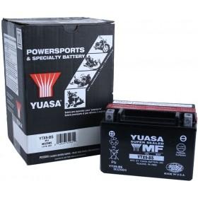 Yuasa YTX9-BS 12v 8.4Ah AGM Motorcycle Battery