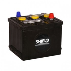 Shield 6 Volt